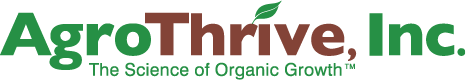 AgroThrive, The Science of Organic Growth